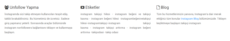 instagram takipciodasi.com